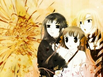 Fruits Basket Wallpaper   Fruits Basket Wallpaper 19959300