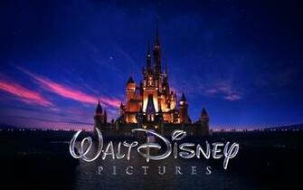 walt disney logo castle wallpapers pictures download