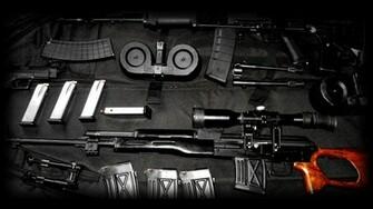 Rifle Wallpaper machine desktop gun Wallpapers