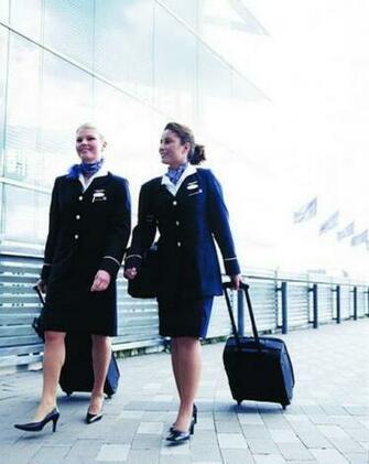 Male Flight Attendant Uniform HD Walls Find Wallpapers