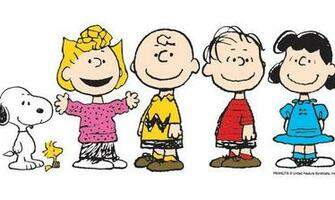 Snoopy Charlie Brown and the gang are headed back to the big screen