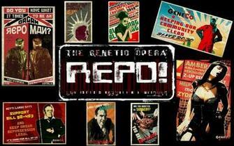 Repo the genetic opera wallpaper HQ WALLPAPER   178521
