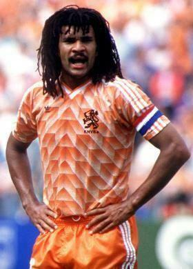 25 best ideas about Ruud Gullit Marco van