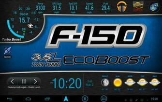 wallpapers for sync   Ford F150 Forum   Community of Ford Truck Fans