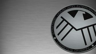 Shield Logo Marvel Wallpaper Shield logo wallpaper
