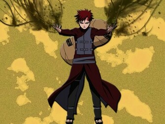 gaara wallpaper 3d gaara wallpaper gaara of the desert wallpaper gaara