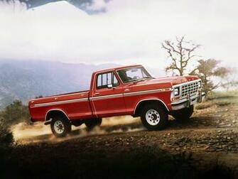 1979 Ford F 150 Ranger 4x4 pickup wallpaper background