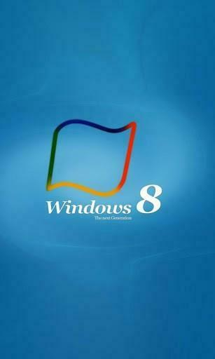 Download Windows 8 Live wallpaper for Android by Vr3D   Appszoom