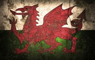Download welsh flag just made this so ill HD Wallpaper General