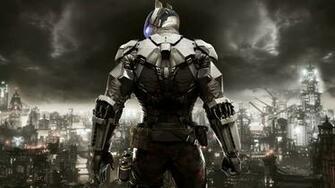 Wallpaper Batman Arkham Knight 22   Jeux JVL