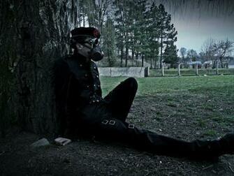 cyber goth by vanitosul