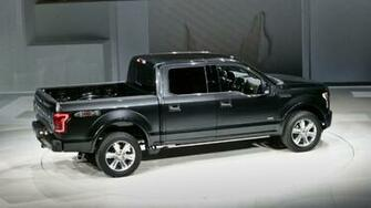 2015 Ford F 150 Wallpaper   2015 Ford F 150 Release date mpg specs