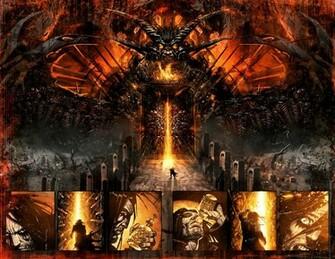 Four Horsemen Of The Apocalypse Background The 4 horsemen of