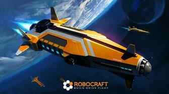 robocraft Robot Video games HD Wallpapers Desktop and Mobile