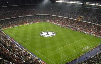 Camp Nou Stadium Barcelona HD Widescreen Wallpaper HD Wallpapers
