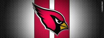 Arizona Cardinals Modern Logo Wallpaper