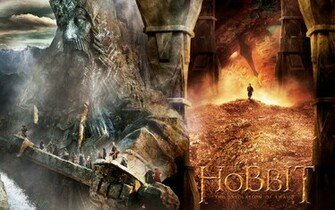 The Hobbit The Desolation of Smaug Wallpaper   The Hobbit Wallpaper