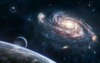 Space planets wallpapers and images