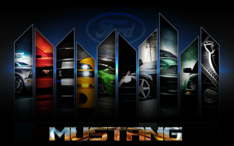 mustang wallpaper by bry5012 fan art wallpaper other 2014 2015 bry5012