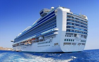 Cruise Ship HD Wallpapers