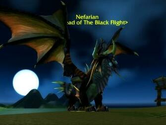 Nefarian by Rabbit White