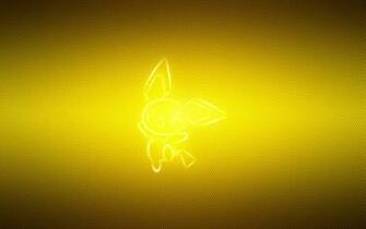 Pokemon Yellow Pichu   Stock Photos Images HD Wallpaper HD