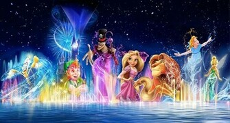 Disney Computer Backgrounds Magical Secrets of Youth Pinterest