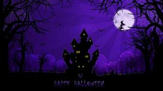 Scary Halloween Backgrounds Wallpaper Collection 2014