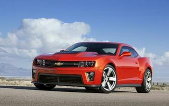 2014 Chevrolet Camaro ZL1 Coupe Wallpaper HD Car Wallpapers