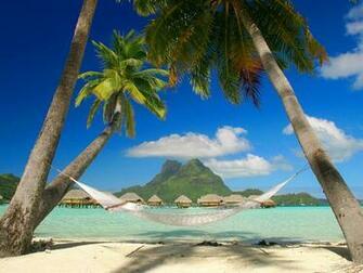 Tropical beach photos desktop   Just for Sharing