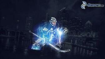 hockey player lightning tampa bay lightning night city 166503jpg