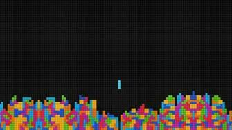 Background Texture Tetris Figures   Stock Photos Images HD