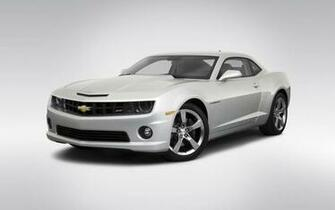 2010 Chevrolet Camaro 2SS Wallpapers HD Wallpapers