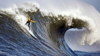 Surfing Wallpaper HD Widescreen Desktop Wallpaper 1920x1080