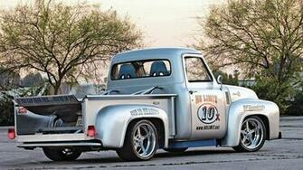 Ford F 100 Wallpapers and Background Images   stmednet