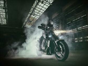 faster and faster]   2015 Yamaha VMAX Carbon launched   ninjetteorg