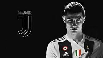 Cristiano Ronaldo Juventus HD Wallpaper 2019