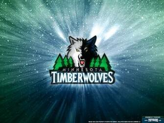 Minnesota Timberwolves Wallpaper