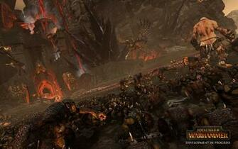 Total War Warhammer Wallpaper in 1920x1200