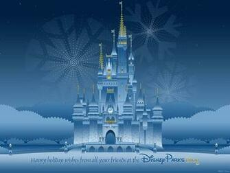 Our Disney Parks Happy Holidays Wallpaper Disney Parks Blog