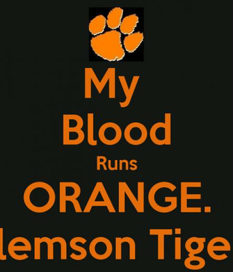 Clemson Wallpaper Iphone Clemson tigers