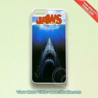 Home Page Phone Case iPod Case Jaws Wallpaper Phone Cases