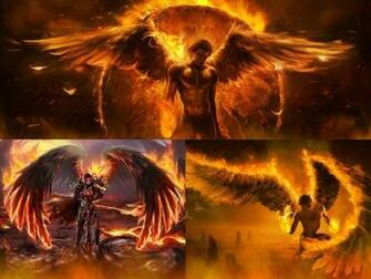 Fallen Angels Screensaver   Animated Wallpaper download torrent