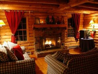 Fantastic Pet Friendly Log Cabin Close to Skiing   VRBO