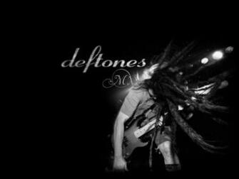 Deftones [Gifs y Wallpapers ]