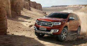 What to expect from 2016 Ford Endeavour   GaadiKey