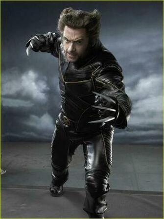 Wolverine   X men THE MOVIE fotografia 18977831   fanpop
