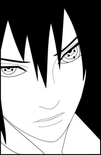 Sasuke Rinnegan Updated by Captain Connor