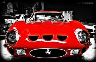 ferrari 250 GTO Wallpaper 15   3709 X 2409 stmednet
