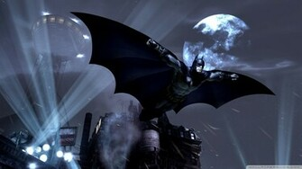 Batman Arkham City Wallpaper 1920x1080 Batman Arkham City